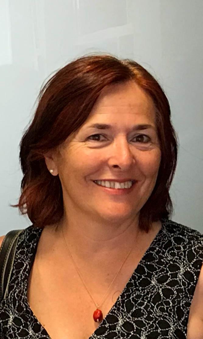 Teresa Sans